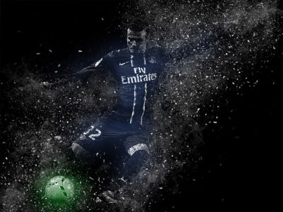 Beckham-Particles-400x300 Particles Style | Wallpaper Prints