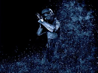 Stormtrooper-Particles-400x300 Particles Style | Wallpaper Prints