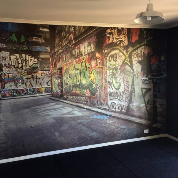 Mitch-Graf-Wall-600x600 Completed Projects | Wallpaper Prints
