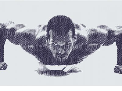 Push-Ups-Engrave-Cropped-400x300 Engrave Style | Wallpaper Prints