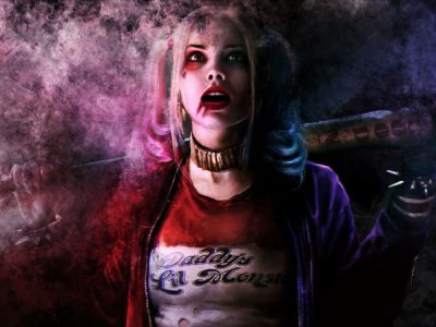 harley-quinn-evaporate-400x300 Evaporate Style | Wallpaper Prints