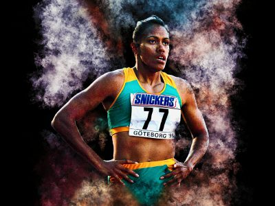 cathy-freeman-Evaporate-400x300 Evaporate Style | Wallpaper Prints