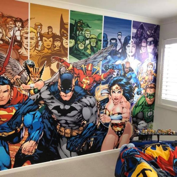 superfriends-600x600 Completed Projects | Wallpaper Prints
